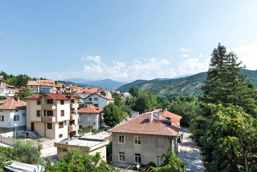 Поехать на отдых в Болгарию