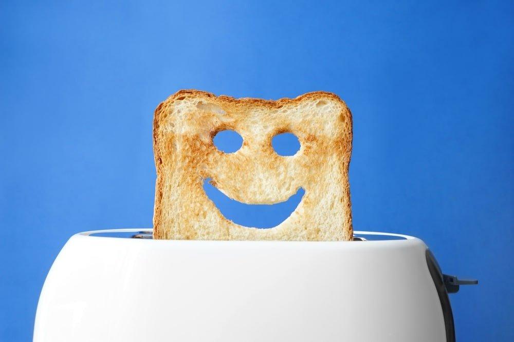 Веселый хлеб