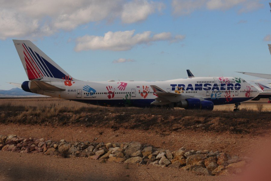 самолеты трансаэро сегодня