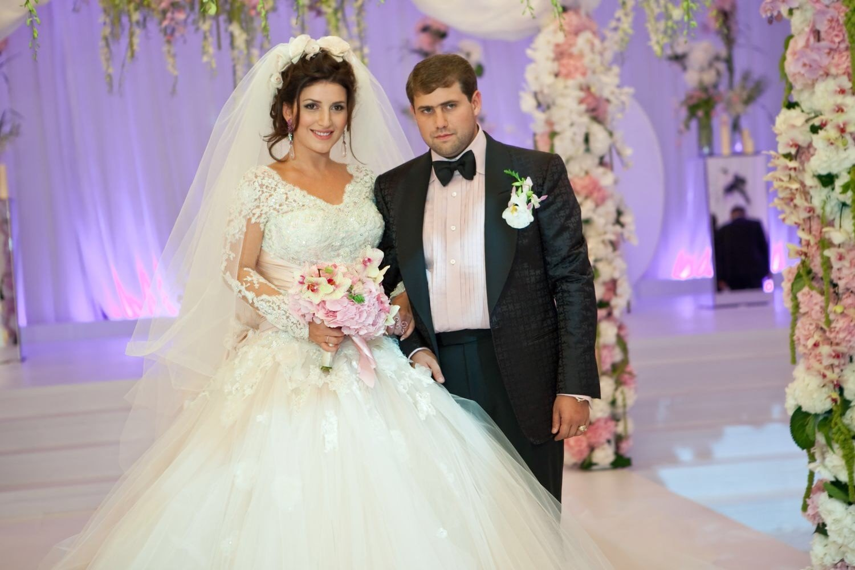 Певица Жасмин и ее избранник Илан Шор