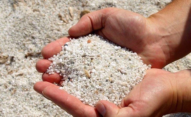 Драгоценный песок Сардинии