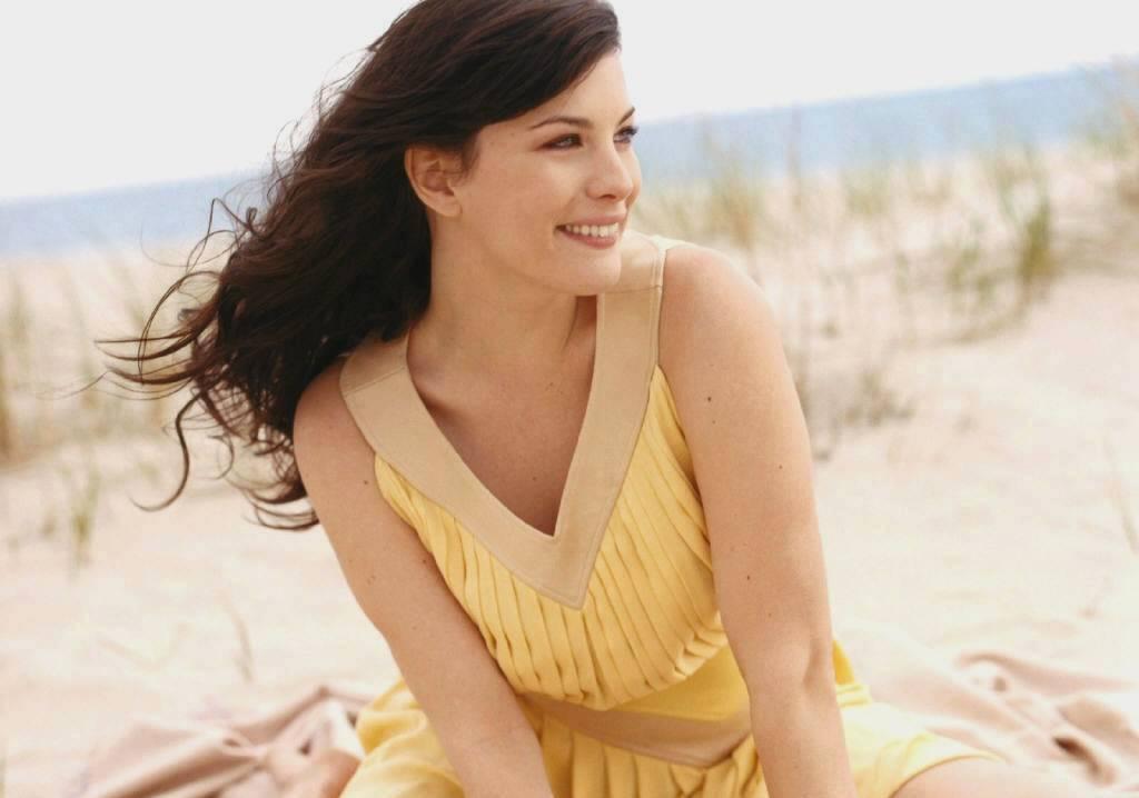 Лив Тайлер квасивая актриса