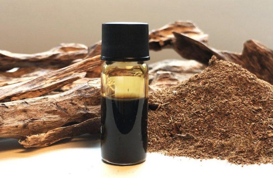 Масло уд в мире парфюмерии