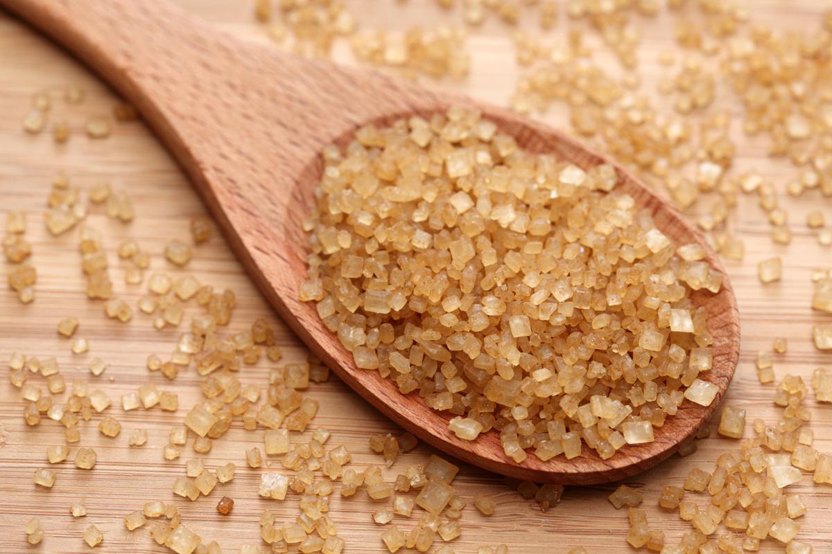 Сорговый сахар родом из Китая
