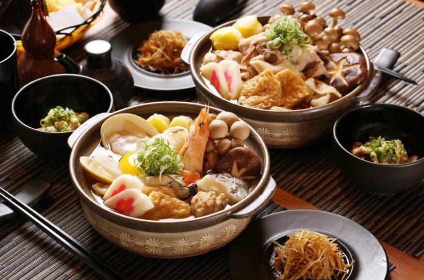 Трата на питание в Японии