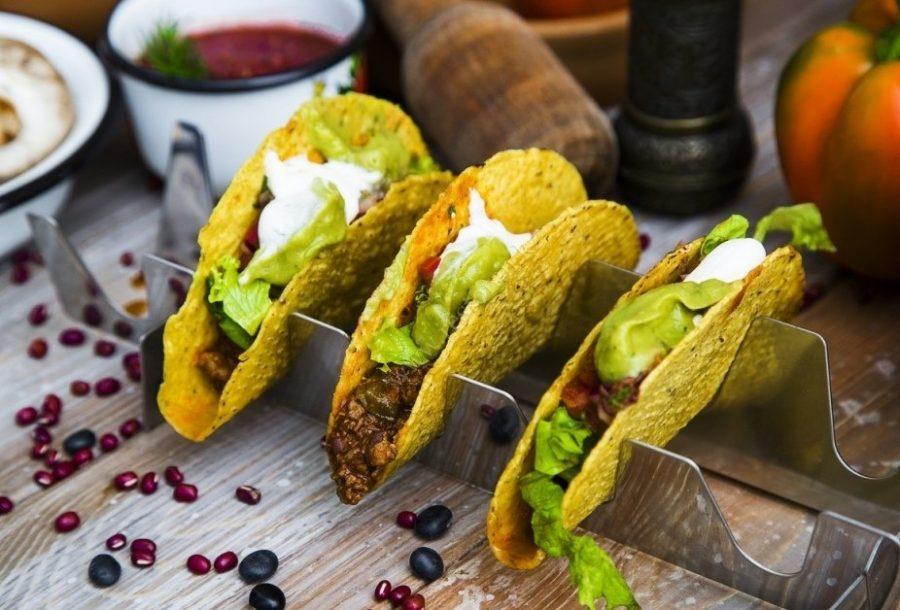 Трата на питание в Мексике
