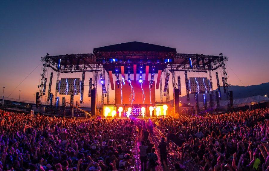 Фестиваль Summerfest, США