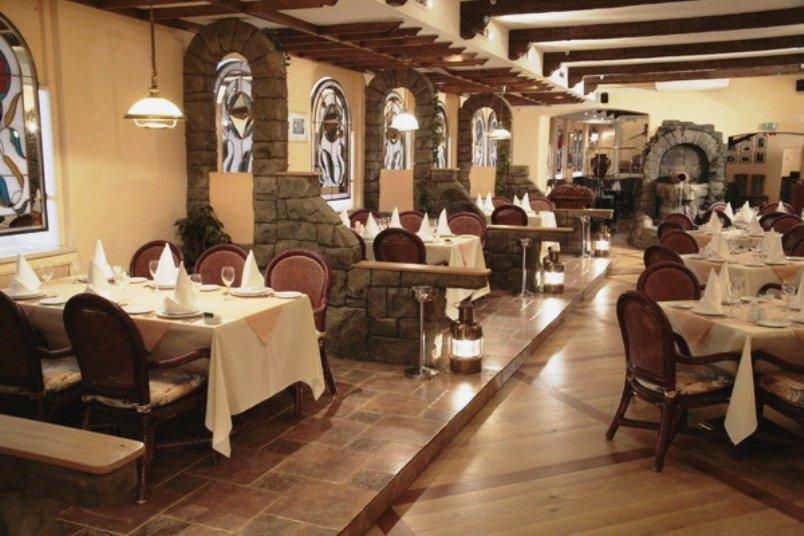 Грузинский ресторан Сулико