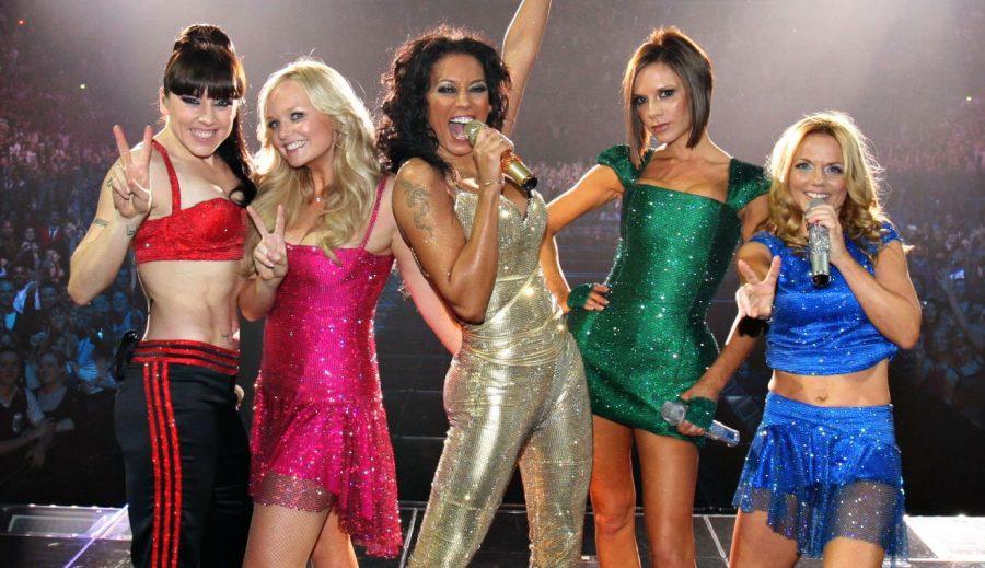 Американцы любят поп культуру