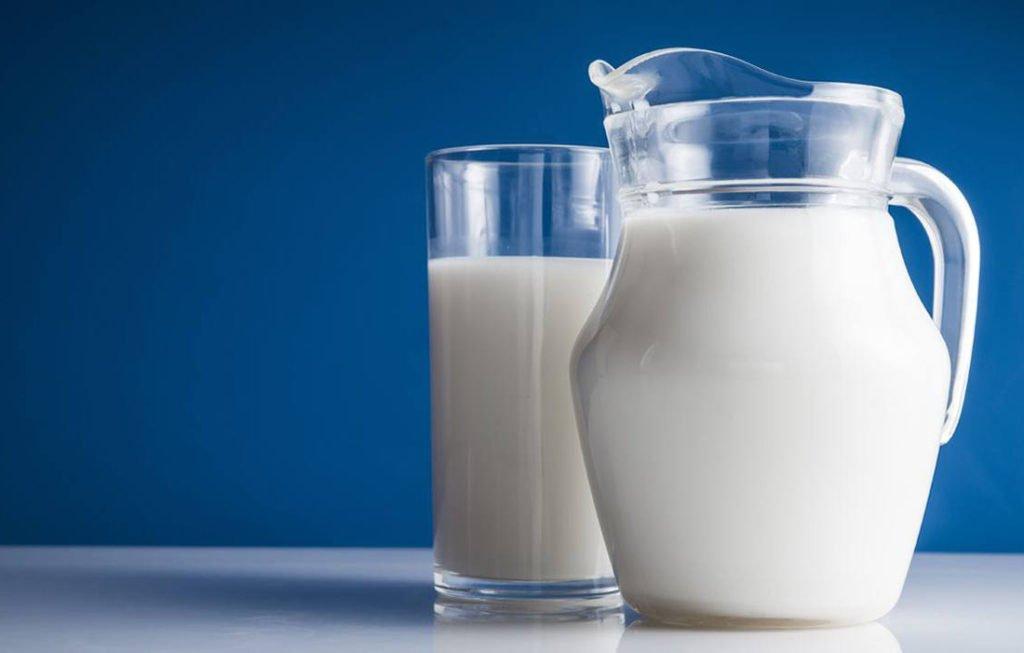 Антистрессовое молоко в Японии