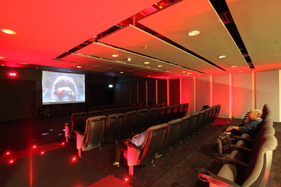 Бесплатные кинотеатры в аэропорту