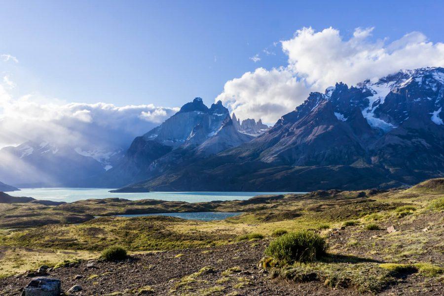 Национальный парк Торрес дель Пайне, Чили