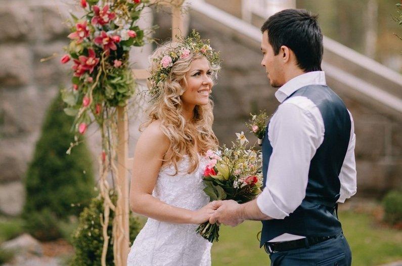 Невеста из России в Финляндии