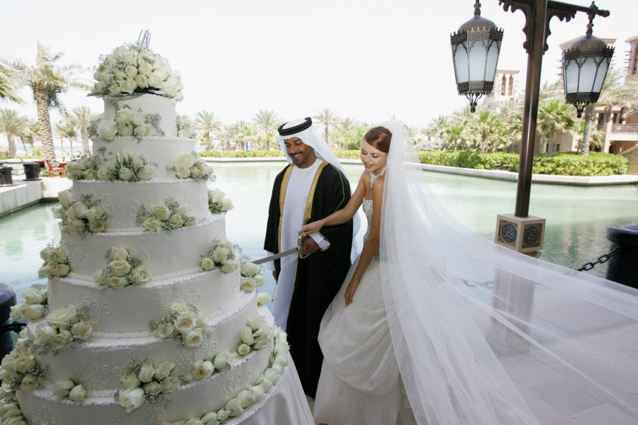 Найти жениха в Арабских Эмиратах