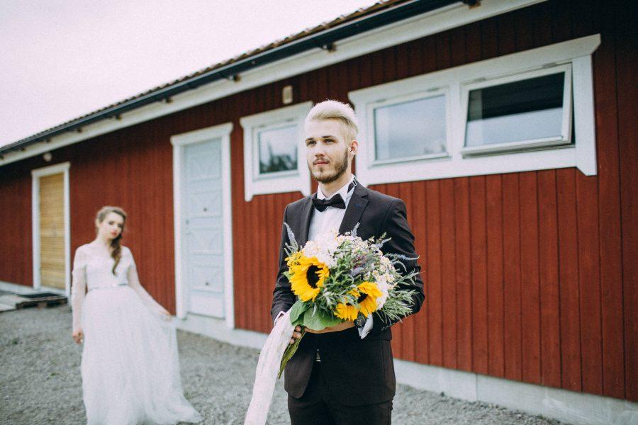 Найти жениха в Скандинавии