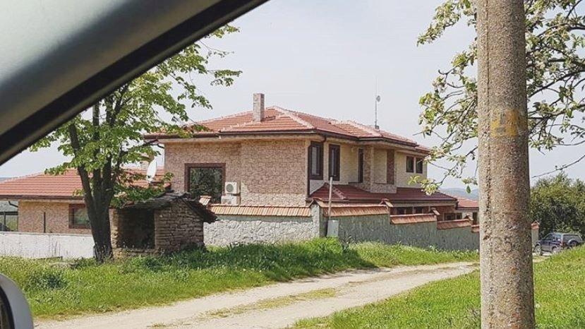 Вилла Лолиты Милявской в Болгарии