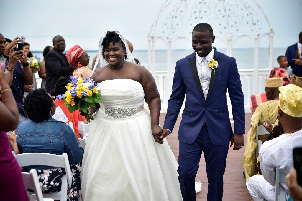 Невеста в Нигерии