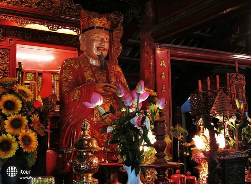 Алтарь Будды