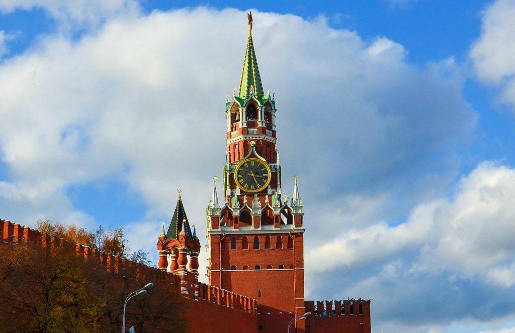 Кремлевские куранты