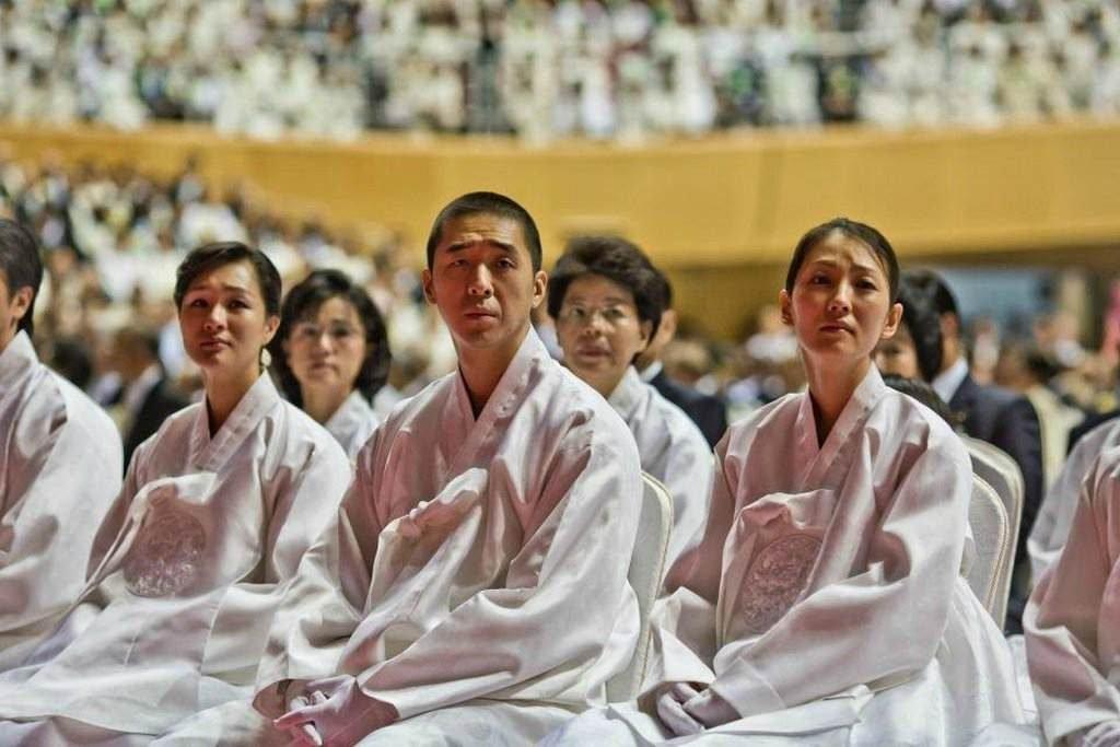 Корейская Церковь Объединения