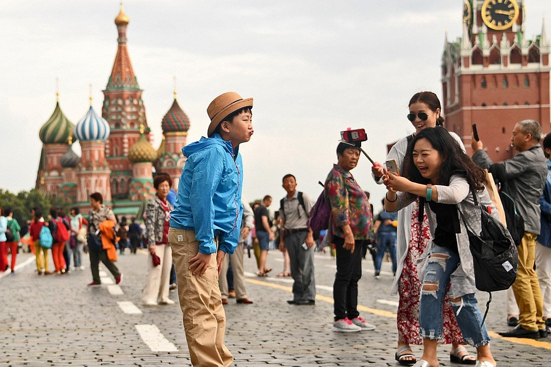 Иностранный гражданин в России