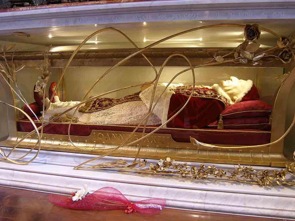 Папа Римский Иоанн ХХIII