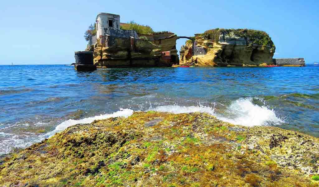 Легенды острова Гайола