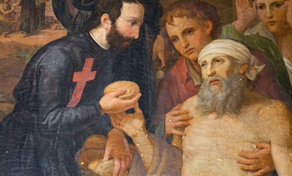 Misericordia во Флоренции