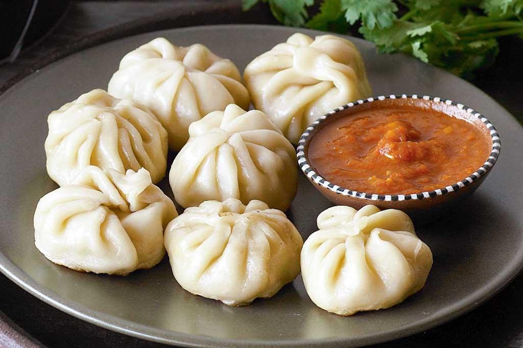 Вкусные блюда Непала