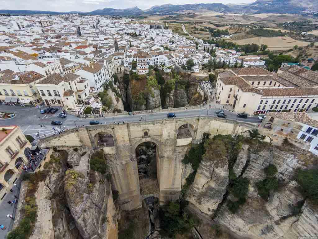 Ронда в Испании