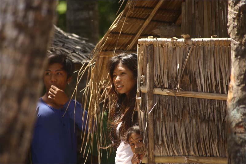 филиппины Неторопливая жизнь