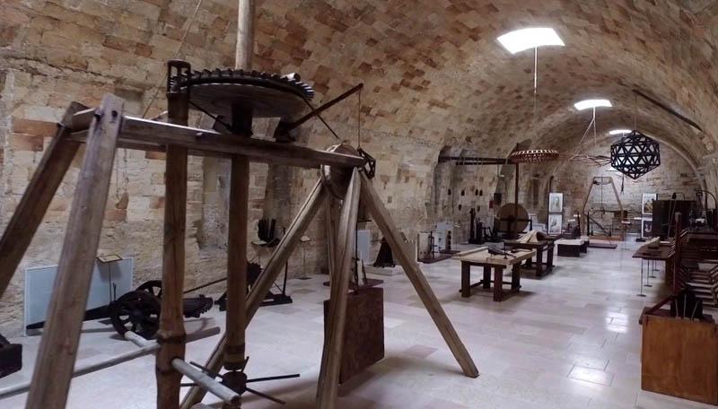 Женская тюрьма в Средневековье: как была устроена