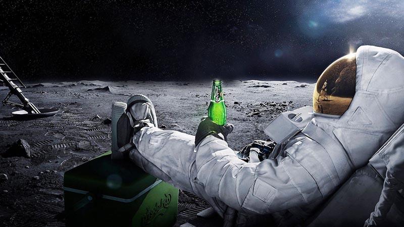 Стремительное развитие космического туризма