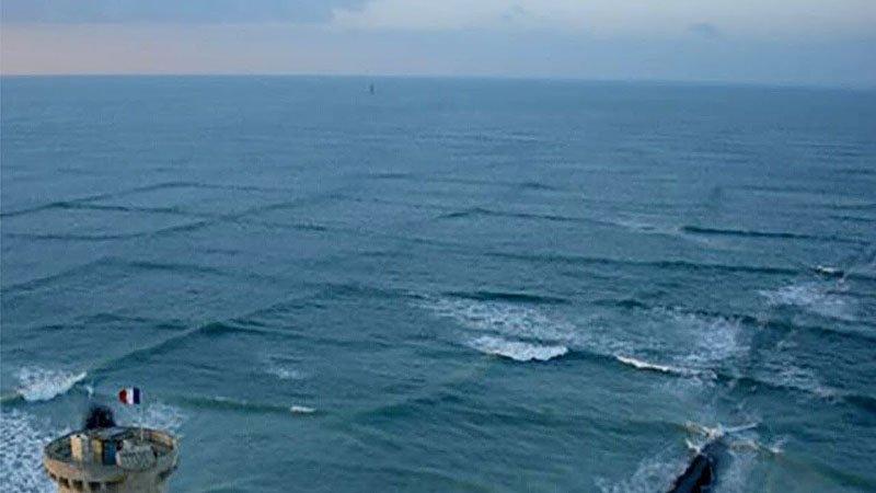 Загадочная природа перекрестных волн