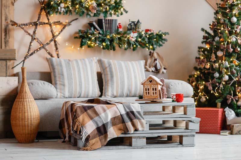 снять квартиру в Сочи или в Адлере на новый год