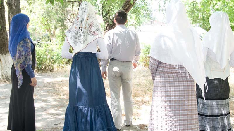 «Токал» укрепляет брак