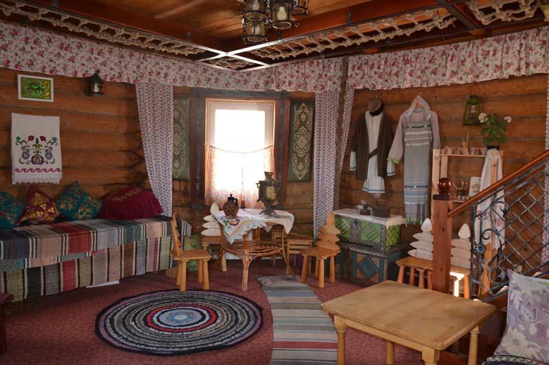 Что такое чаршау, и другие татарские обычаи