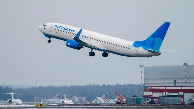 Авиакомпания Победа перевезла 29 миллионов пассажиров и набирает обороты