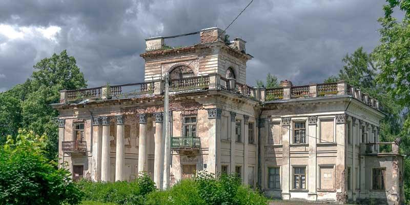 Здания Белоруссии, которые имеют двойников в Европе