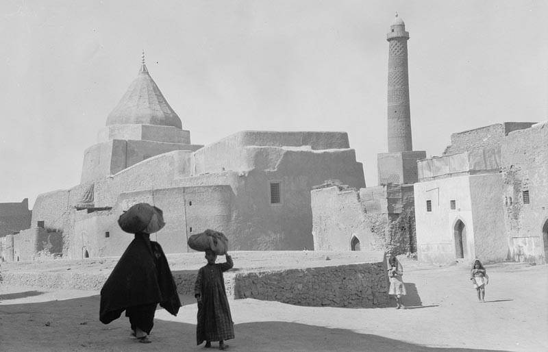Мечеть Эль-Нури