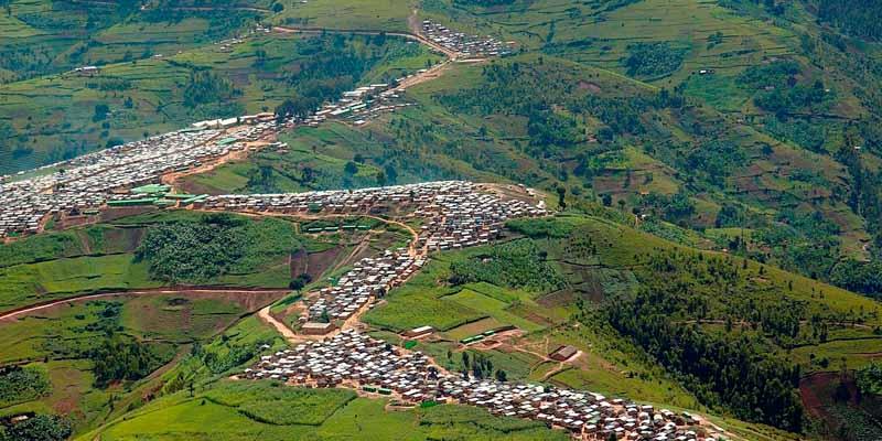 Самая чистая страна в Африке — Руанда