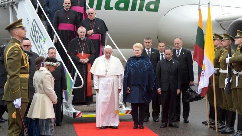 Папский борт