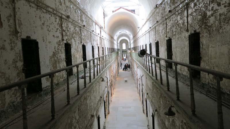 Алькатрас: самая страшная тюрьма в мире