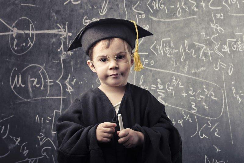 5 самых образованных стран в мире