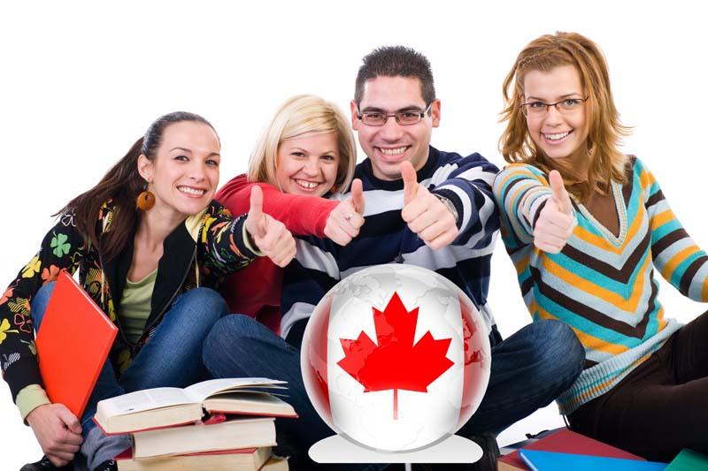 обучение Канада