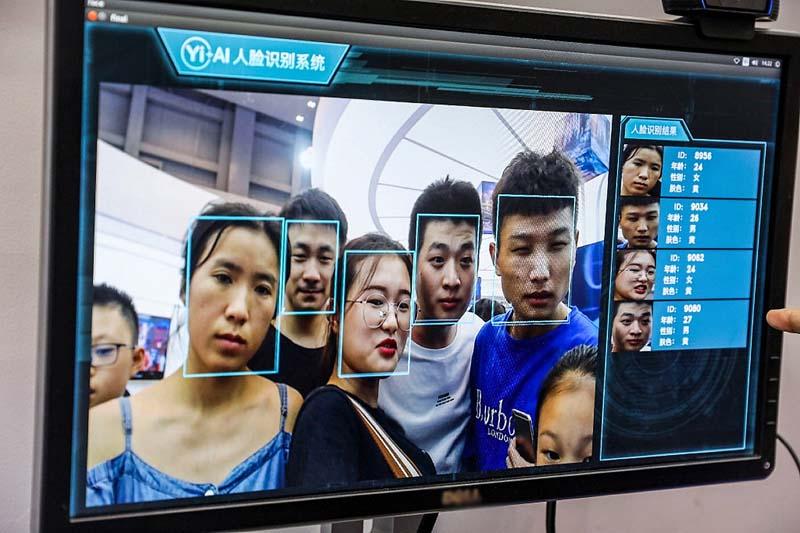 В японских аэропортах планируют запуск системы, распознающей лица