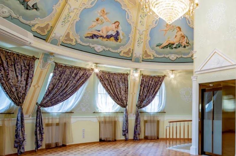 Интересные факты о доме на улице Машкова