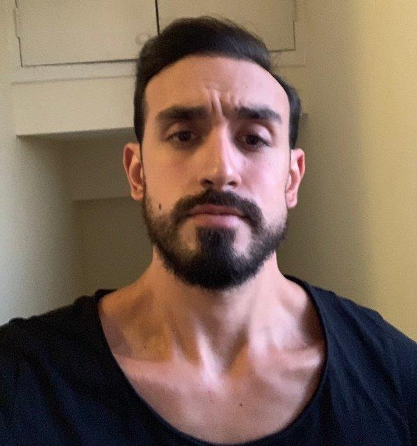 Как мужчину, решившего сбрить бороду, приняли за террориста