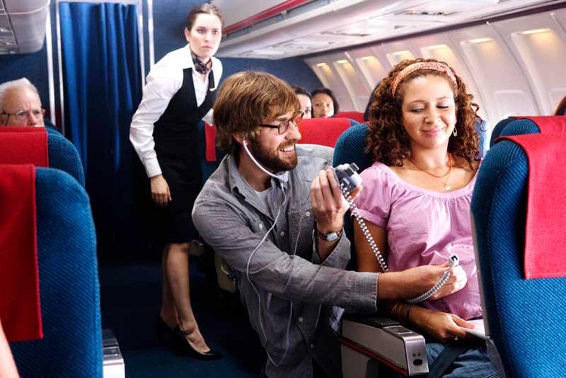 Гражданство какого государства получит ребенок, родившийся в самолете