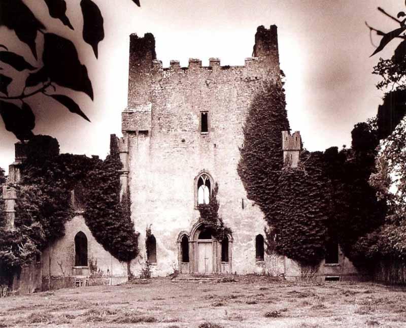 Замок Лип возвела семья О'Баннон